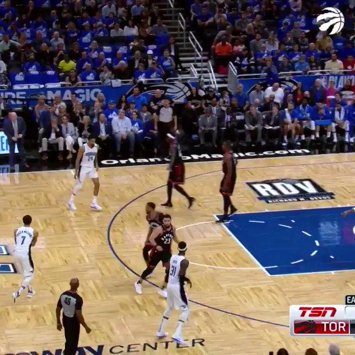 NBA on ESPN's photo on Ibaka