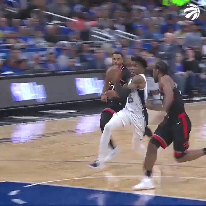 RT @Raptors: We've said it before, and we'll say it again  KAWHI LEONARD IS VERY GOOD AT BASKETBALL https://t.co/IpS1HAM86n