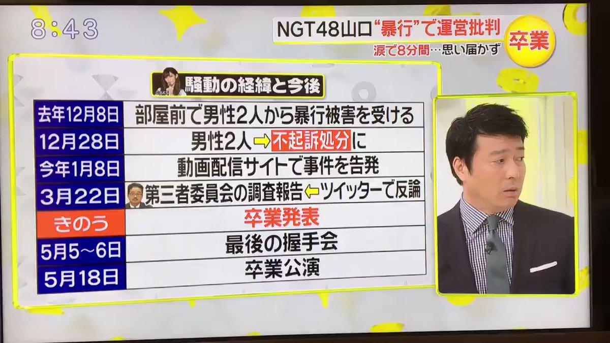 優樹's photo on NGT山口真帆
