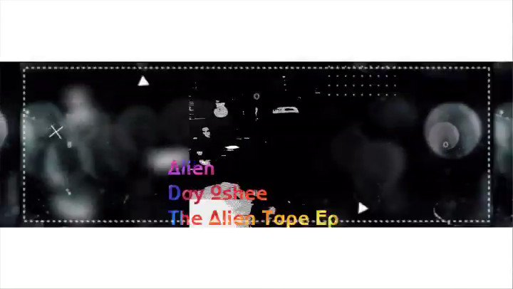 """New album """"The Alien Tape"""" drops on all major streaming and downloading site. Dropping this Alien video on y'all Friday too! #astrotrap #alien #detroit #rapper #newmusic by @OsheeDay"""