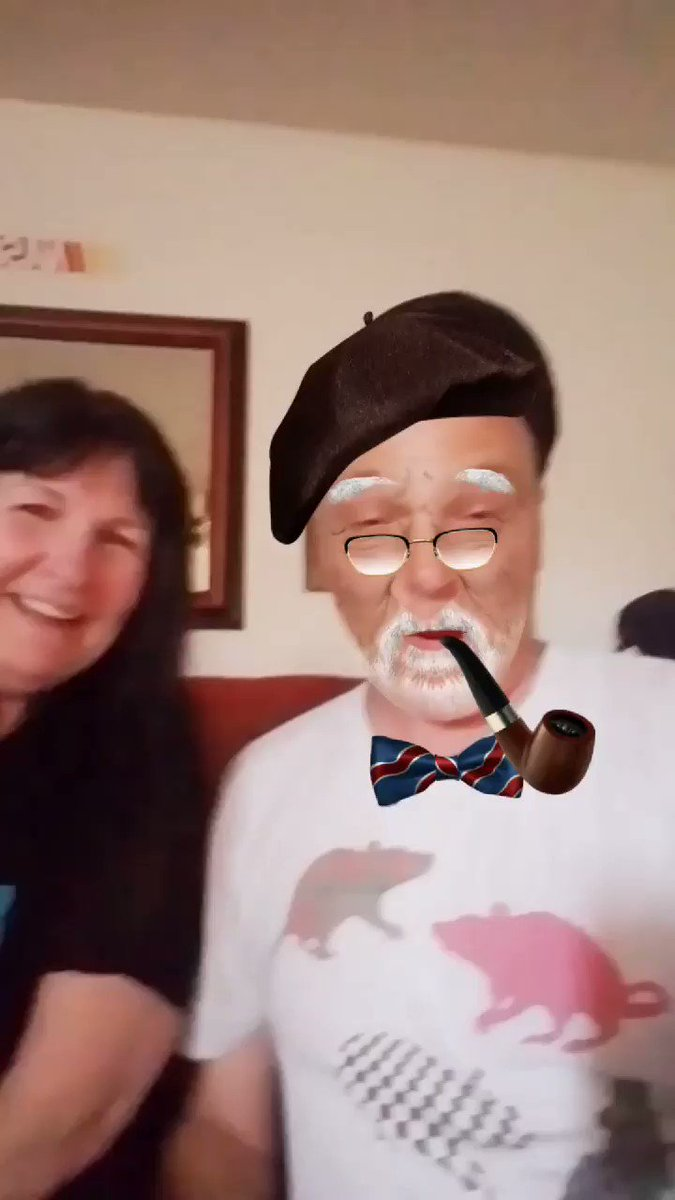 😁😂   my lovely sister and I in the future.  #Easter #420day #comedy #lmao #funnyshit #funnyvideo #funnyclip #fail #funny
