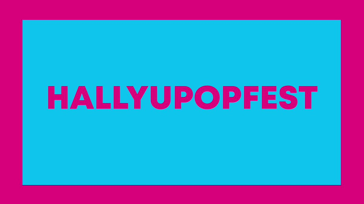 <GUESS THE SONGS> HALLYUPOPFEST Edition! Can you guess what are the 4 songs in the video? (Psst.. they are from our #HallyuPopFest2019 Line-Up!) RT and reply us if you know the answers! 😉✨ Catch all these Artistes at HallyuPopFest 2019! sportshub.com.sg/HallyuPopFest2…