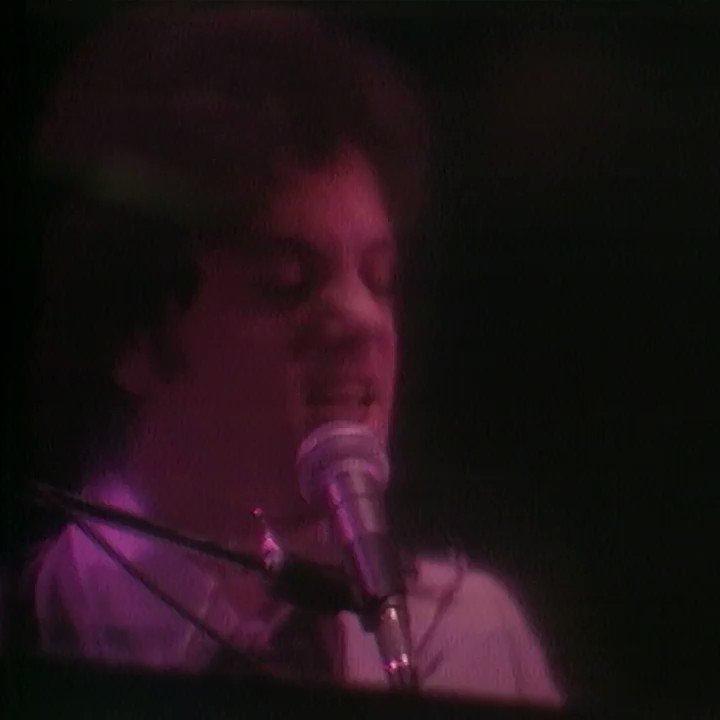 Billy Joel's photo on #MusicMonday