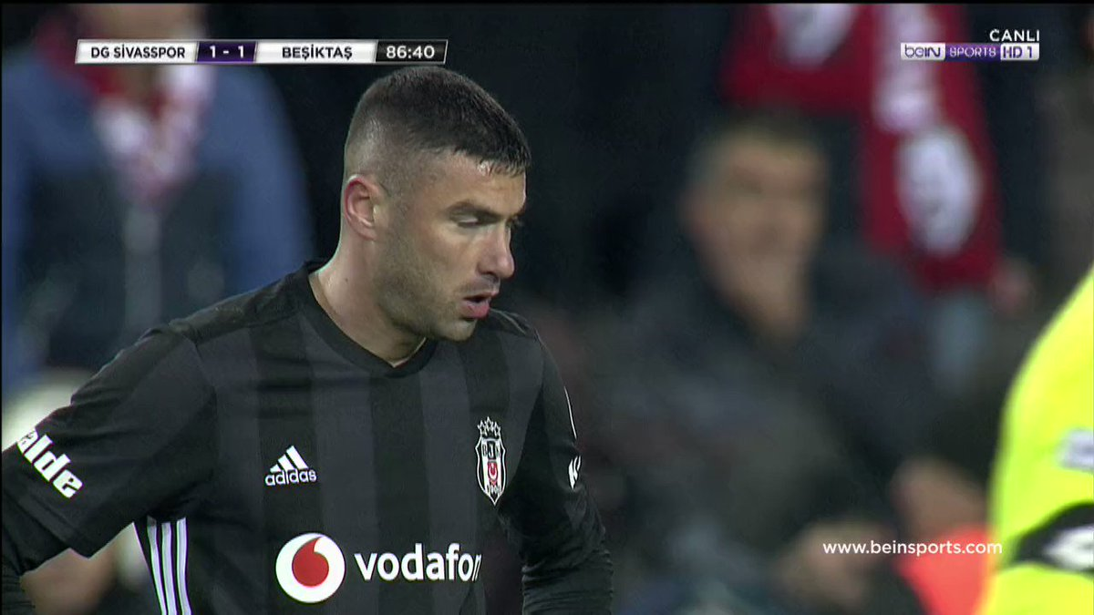 beIN SPORTS Türkiye's photo on Burak Yılmaz