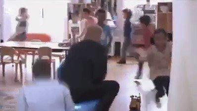 This video of a Trump impersonator having a temper tantrum seems so real🤣 #RepublicansforImpeachment