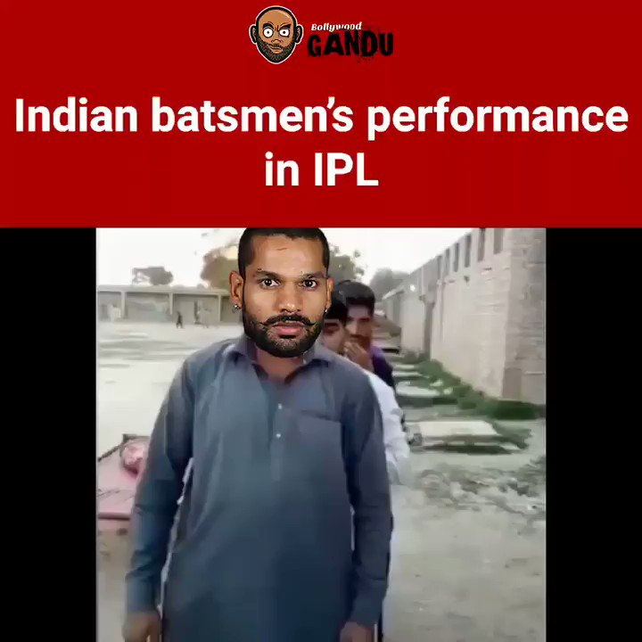Rohit's contribution in this IPL 😁