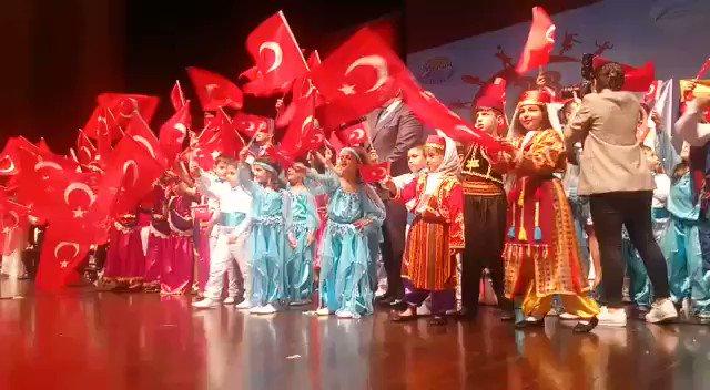 23 Nisan Ulusal Egemenlik ve Çocuk Bayramı Mersin'de çoşku içinde kutlandı.#BenÇocuğum @MikailEREN33 @BaykalBasdemir @emreduru33 @serbulentsevdi @MersinMEM @AdemKoca46 @aliihsansu_ @tcmeb @safran1958 @hmzaydg @ibrahimer_meb @ziyaselcuk