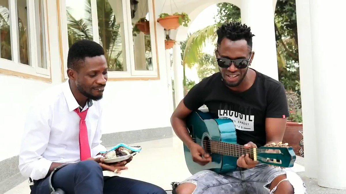 While were under house arrest, lets make some music. 📸@ninyetabz