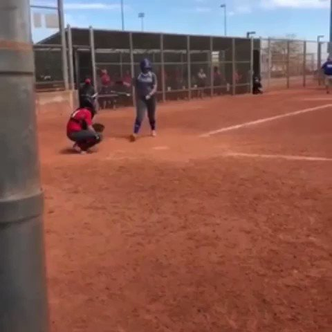Batting stance of the year?😎🥎  (Via @joorrdyyn ) @Corikenned   🎥 http://t.maxpreps.com/2Zw6SJy