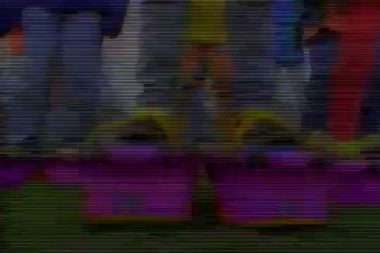 Nickelodeon Moon Shoes commercial from the early '90s.