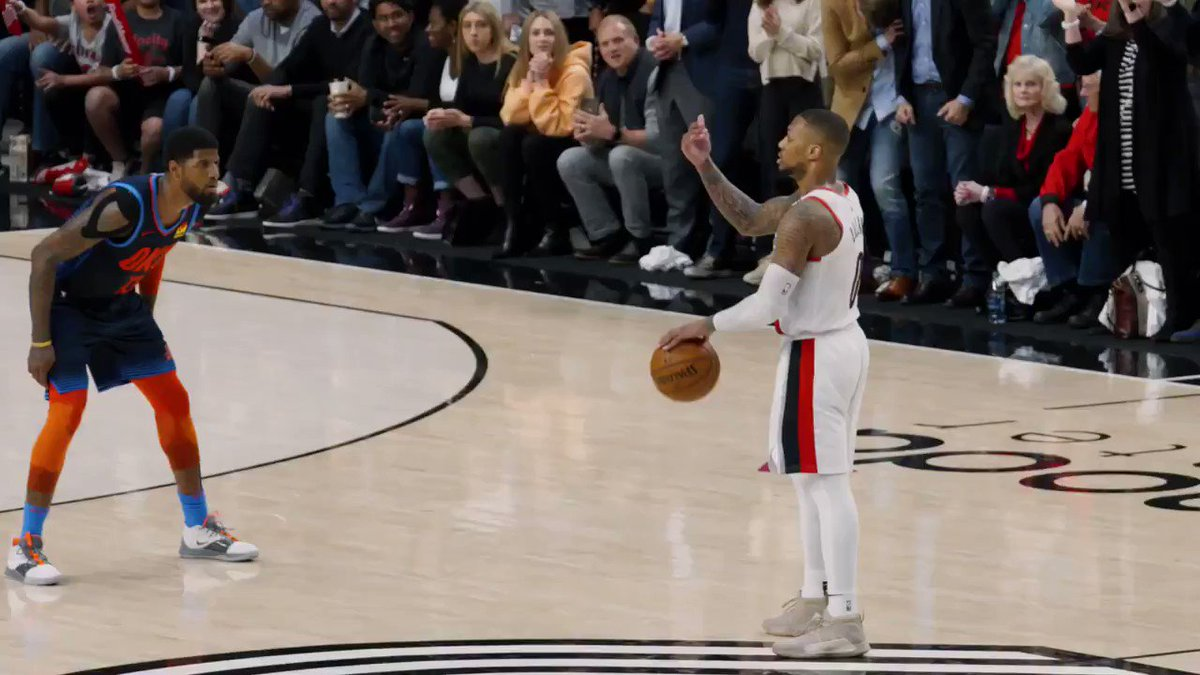 NBA do Povo(Playoffs) 🏀🇧🇷's photo on Portland
