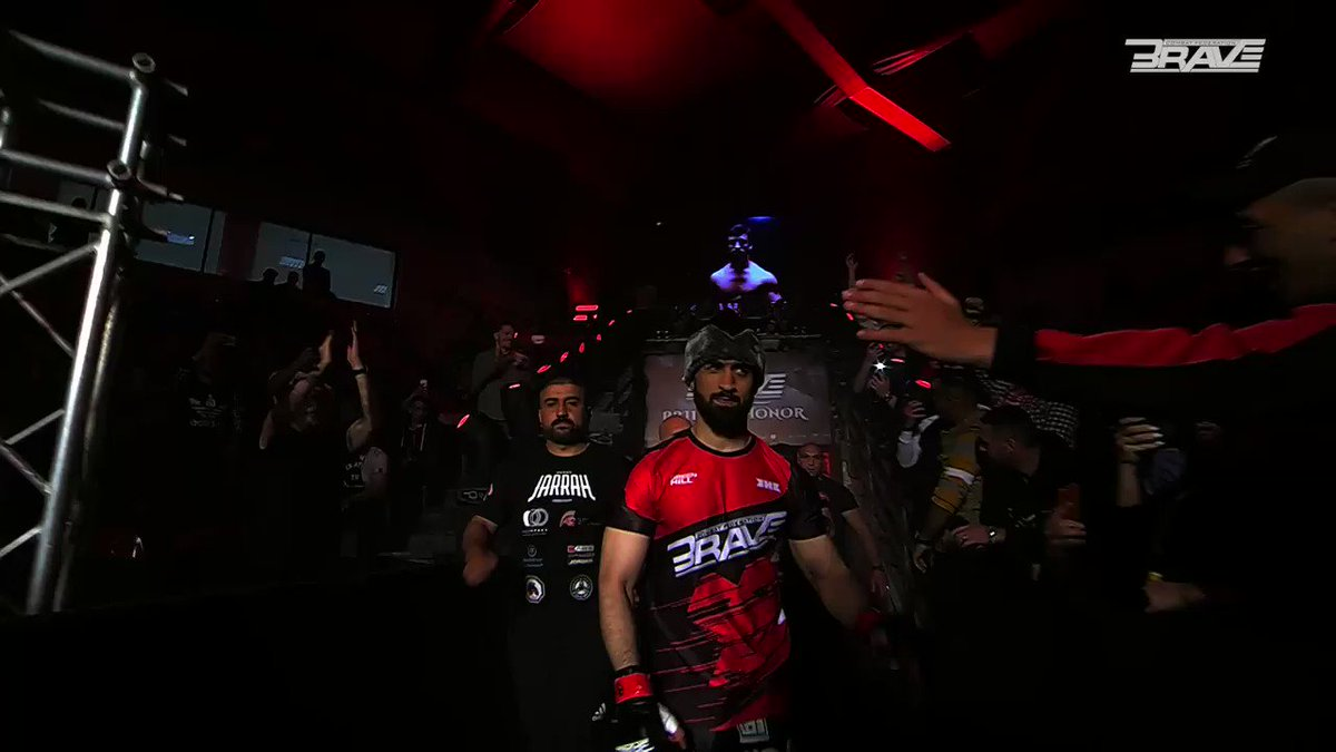 Hassan Talal set the bar high with a second-round TKO in the first fight of the night and luckily for the fans, the rest of the event lived up to the expectations! Subscribe now and rewatch the fights on #BraveTV ▶️ https://bravecftv.com/ #BraveCF23