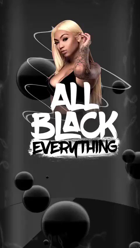 Friday April 26th, 2019! Join Us..... ALL BLACK EVERYTHING🎥📸Everyone FREE Before 12am In BLACK🔥Mark The Date! For Guestlist & VIP Booth Info Contact ☎647.667.4612 👌🏾 #hennessy #ciroc #moet #luxy #rebel #cabana #trinidad #jamaica #soca #moda #seneca #humber #yorku #york #uoft