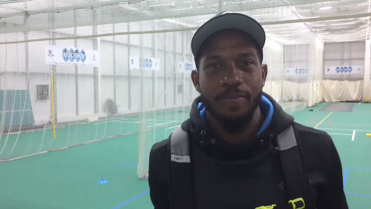 Thanks @CJordan @SussexCCC for your time this evening,  best of luck over the next few weeks, much more of his interview @BBCSussexSport tomorrow #bbccricket