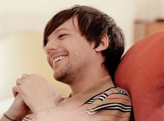 very proud of Louis ❤️ #LouisAndRichard