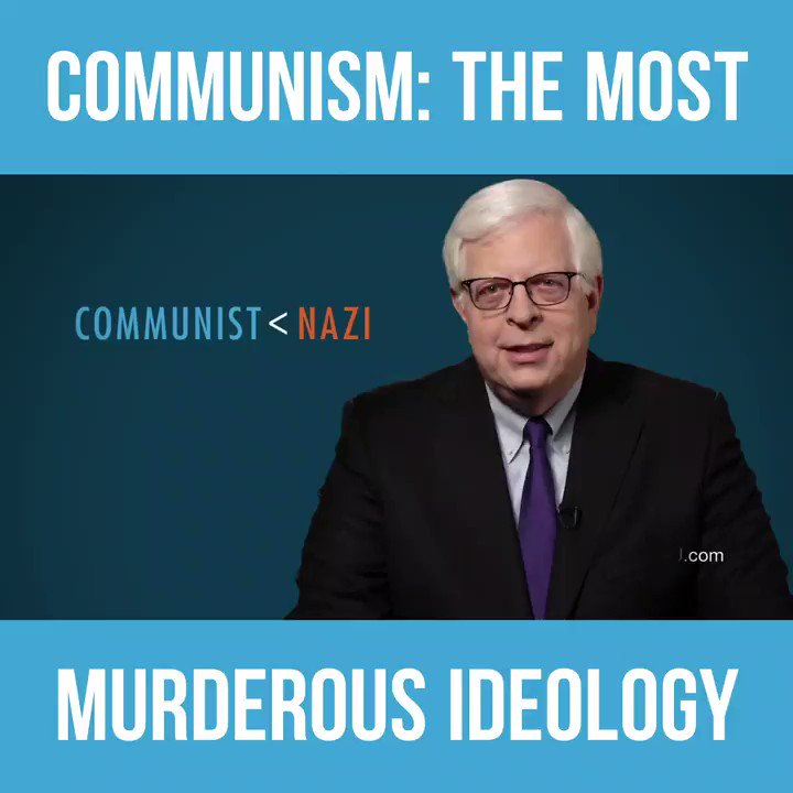 Image for the Tweet beginning: Communists killed:▪️70 million in China ▪️20