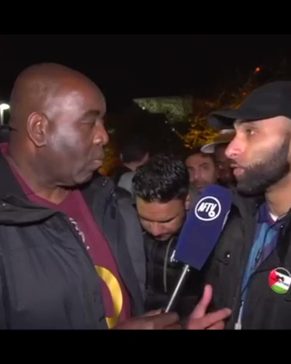AFTV's photo on Wolves