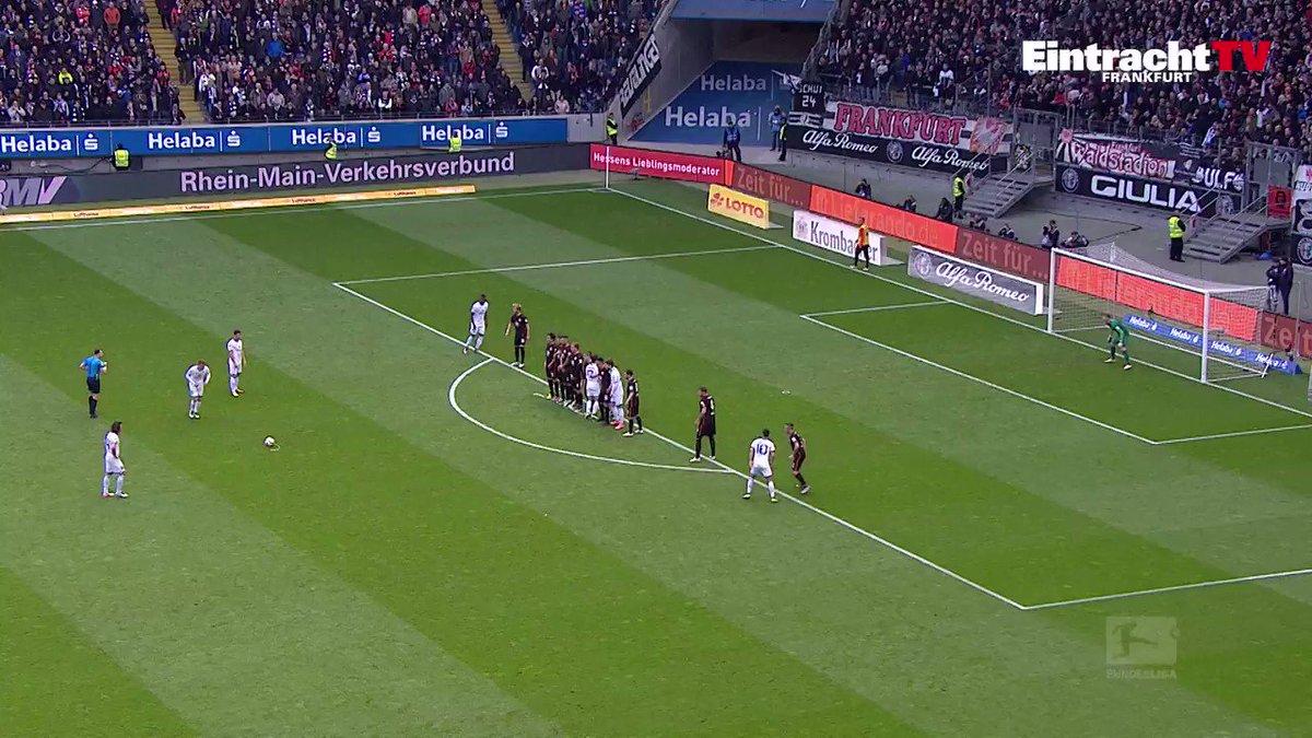 Eintracht Frankfurt @Eintracht