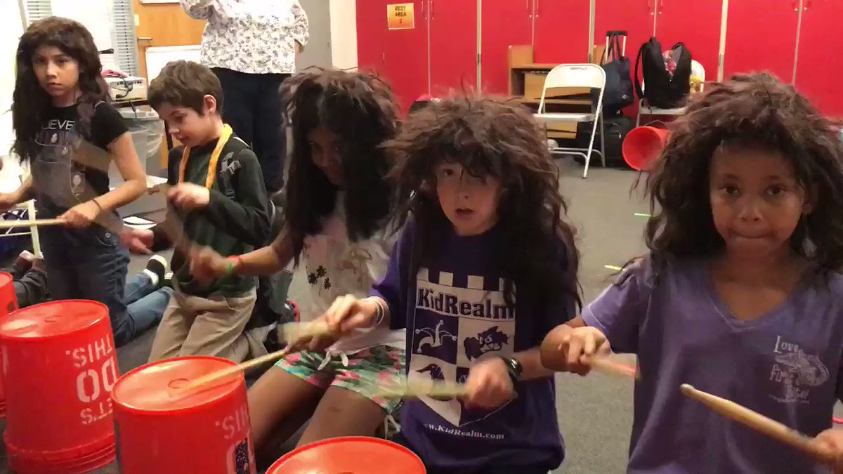 Putting our final touches on our Bucket Drummer Tribute to the 80's! Come see us in concert on Tuesday, April 30th, at 9:30am or 7pm! <a target='_blank' href='http://twitter.com/MsRothMusic'>@MsRothMusic</a> <a target='_blank' href='http://twitter.com/APS_HankHenry'>@APS_HankHenry</a> <a target='_blank' href='http://search.twitter.com/search?q=phesbulldogs'><a target='_blank' href='https://twitter.com/hashtag/phesbulldogs?src=hash'>#phesbulldogs</a></a> <a target='_blank' href='https://t.co/1KyMR65ZSb'>https://t.co/1KyMR65ZSb</a>