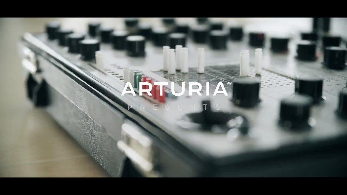 Arturia on Twitter: