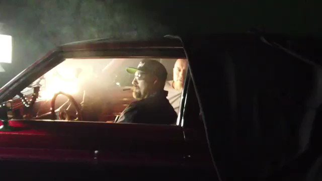 Image for the Tweet beginning: Coming soon @B_Real #smokebox with