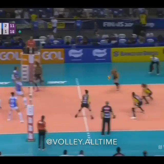Highlight Praia Final I  #praiaclube #final #nicolefawcett  #rosamaria  Cover photo  @nadineeyes  @nadineeyes . . . . . . . . #superligafeminina  #voleifeminino #volleyballer #volley #volleyball #voleybol #volei #voleibol #volleyballislife  https://www.instagram.com/p/BwtYqrKlIu1/?utm_source=ig_share_sheet&igshid=ne3yi0178tjc…pic.twitter.com/JIujwNE92J