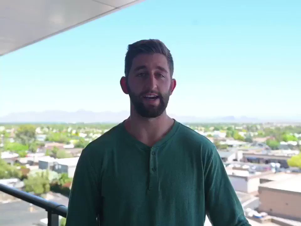 Josh Rosen Had A Message For Kyler Murray After Getting Traded