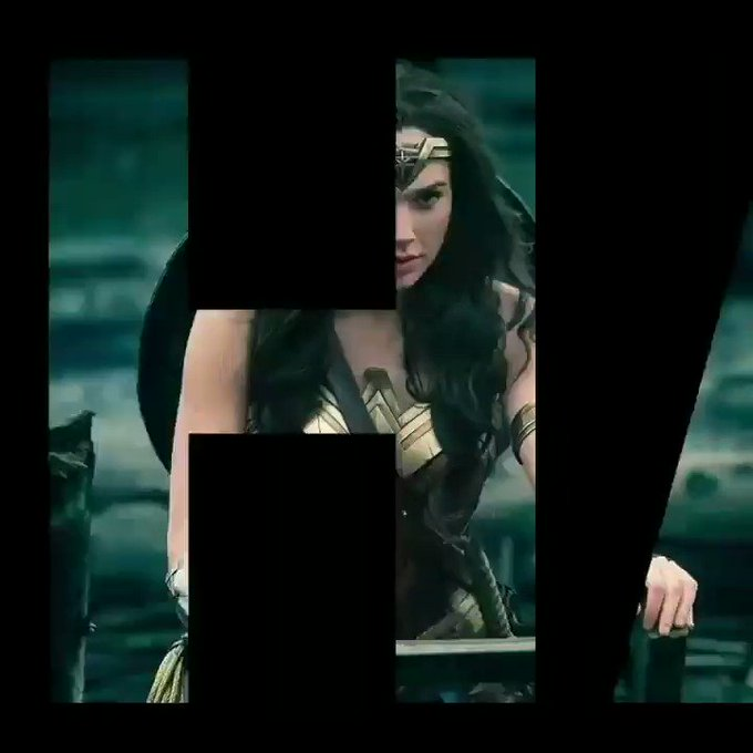 Happy birthday You are Wonder Woman in real life too.