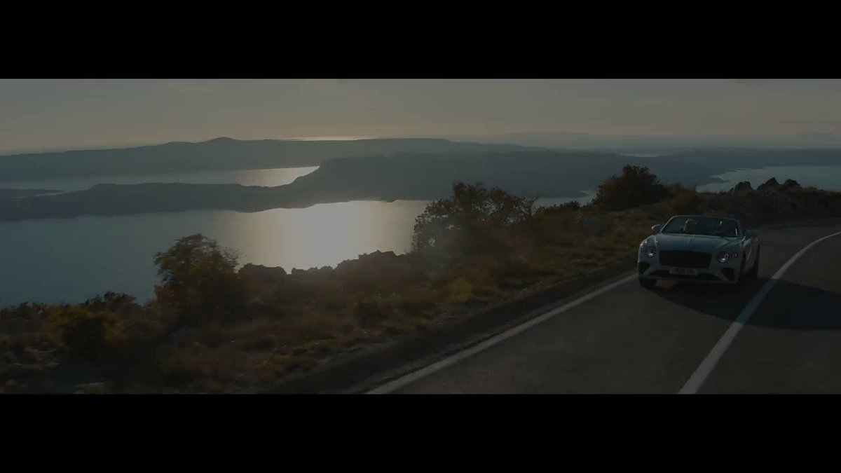 The new #Bentley #ContinentalGTC is the unparalleled grand tourer, designed for the world's most beautiful roads. Learn more: http://bit.ly/2Wefv9y   Continental GT Convertible WLTP drive cycle: fuel consumption, mpg (l/100km) - Combined 20.2 (14.0). Combined CO2 – 317 g/km.