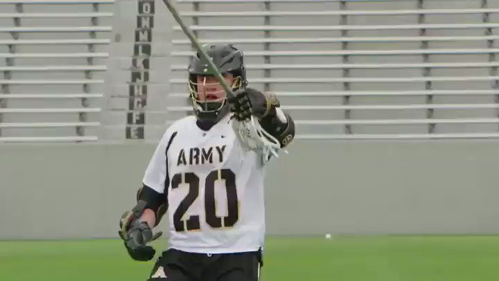 Death Slayer x @ArmyWP_MLax.   This gets a bye straight to the Celly Of The Year Finals. #NotToday