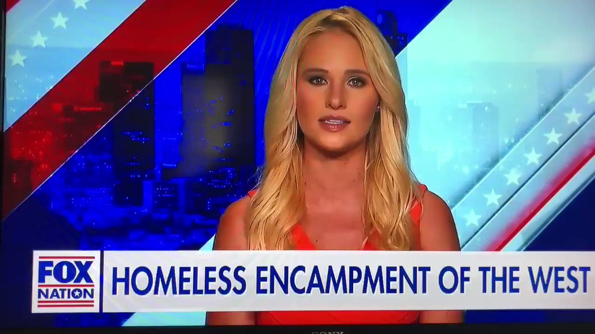 Welcome to the Golden State of Trash, Homelessness and Feces! foxnews.com/opinion/lahren…