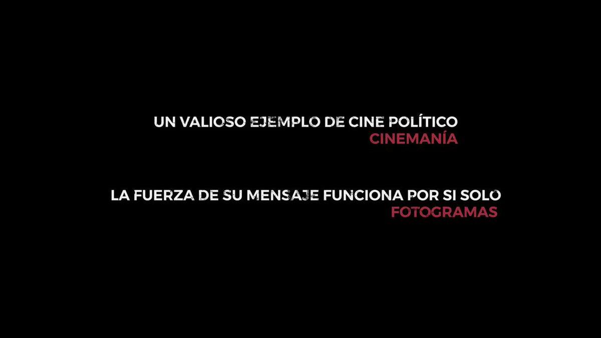 ¡#Vitoria3DeMarzo ya está en cines!🍿🎟 Una película comprometida, valiente, desgarradora. Cine político que conmueve. Una auténtica joya que encontrarás en todas estas salas ➡http://bit.ly/V3Mcines
