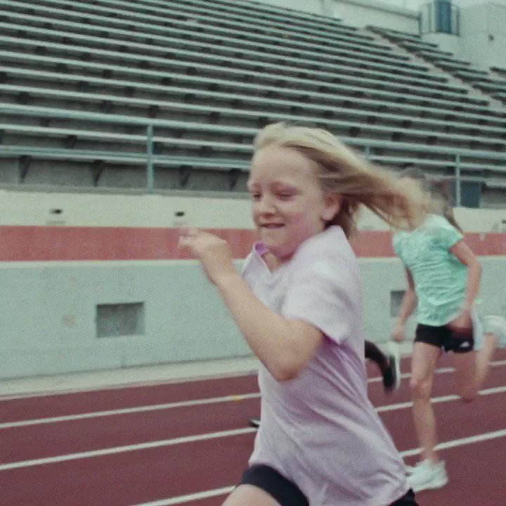 If she can run a mile, she can run the world.    We're partnering with @adidas to support @GOTRI, so she breaks barriers in sport, in school, and in her community.   Learn more at http://amazon.com/girlsontherun