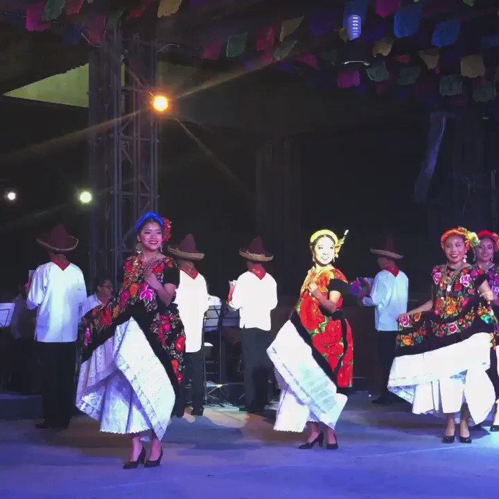 Juchitán de Zaragoza te espera para que vivas la experiencia de sus tradicionales Velas, disfruta del 29 de abril al 27 de mayo de las costumbres y tradiciones de la región del Istmo de Oaxaca.#OaxacaLoTieneTodo @alejandromurat @SECTUR_mx