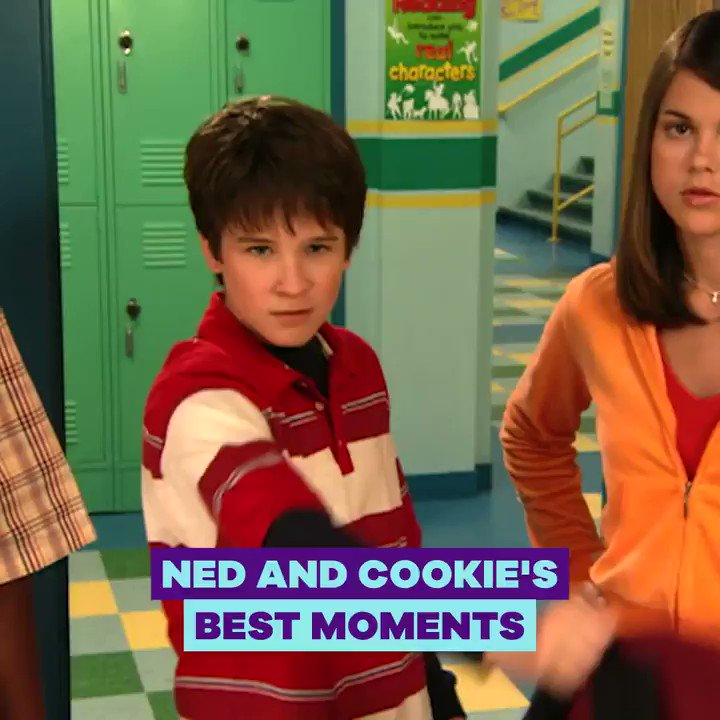 Nickelodeon On Twitter What Was Your Favorite Moment From Ned S