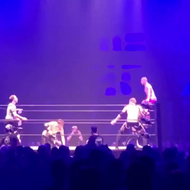 THE WORLDS HIGHEST ZDT at @ThisIs_Progress !