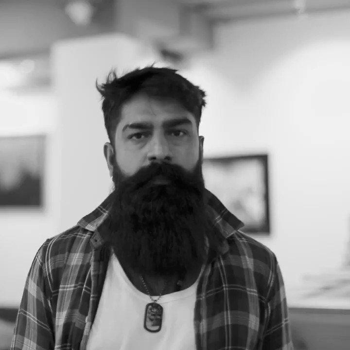 Reinvent your #Beardo look!  #BeBeardo
