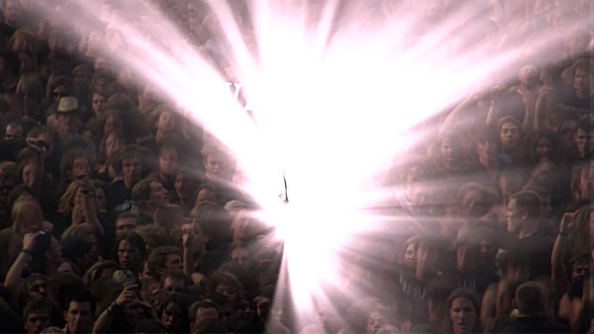 #throwback to W:O:A 2018 with Erik Cohen.   Full Show available @ http://youtube.com/wackenTV  #wacken #wackenopenair #justregularpeople #heavymetal #festival #metalhead #headbanger #justwackenthings #wacken2019 #woaxxx #woa30