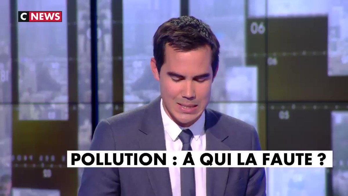 C'est une #récidive ! Le négationnisme climatique est inadmissible @csaudiovisuel @WHO >>Un soutien total à @ClaireNouvian twitter.com/ClaireNouvian/…