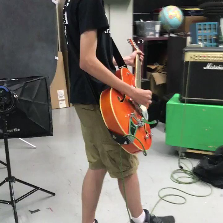 RT <a target='_blank' href='http://twitter.com/ACC_Collision'>@ACC_Collision</a>: It's rehearsal time <a target='_blank' href='https://t.co/QH7rLsoetW'>https://t.co/QH7rLsoetW</a>