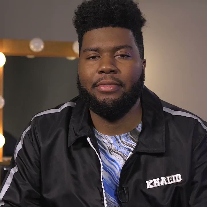 Its not too late! @thegreatkhalids #BBMAs encore performance is still available on @Xfinity X1. Just say Khalid into your Voice Remote. 👌