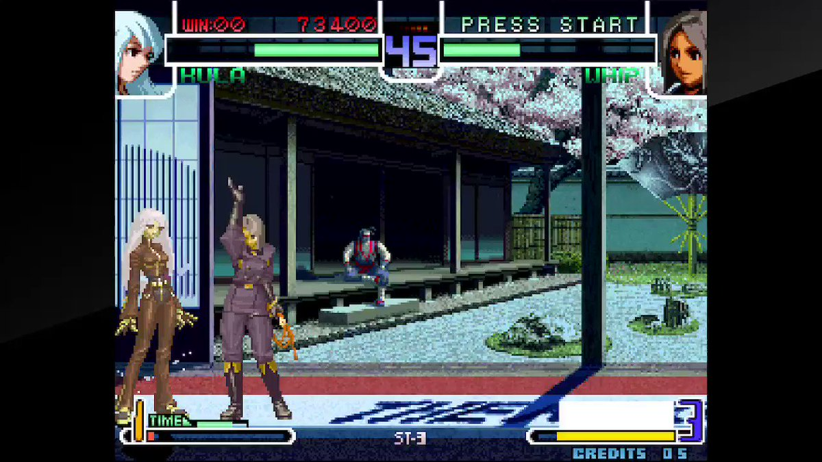 KoF2002 tagged Tweets and Download Twitter MP4 Videos | Twitur