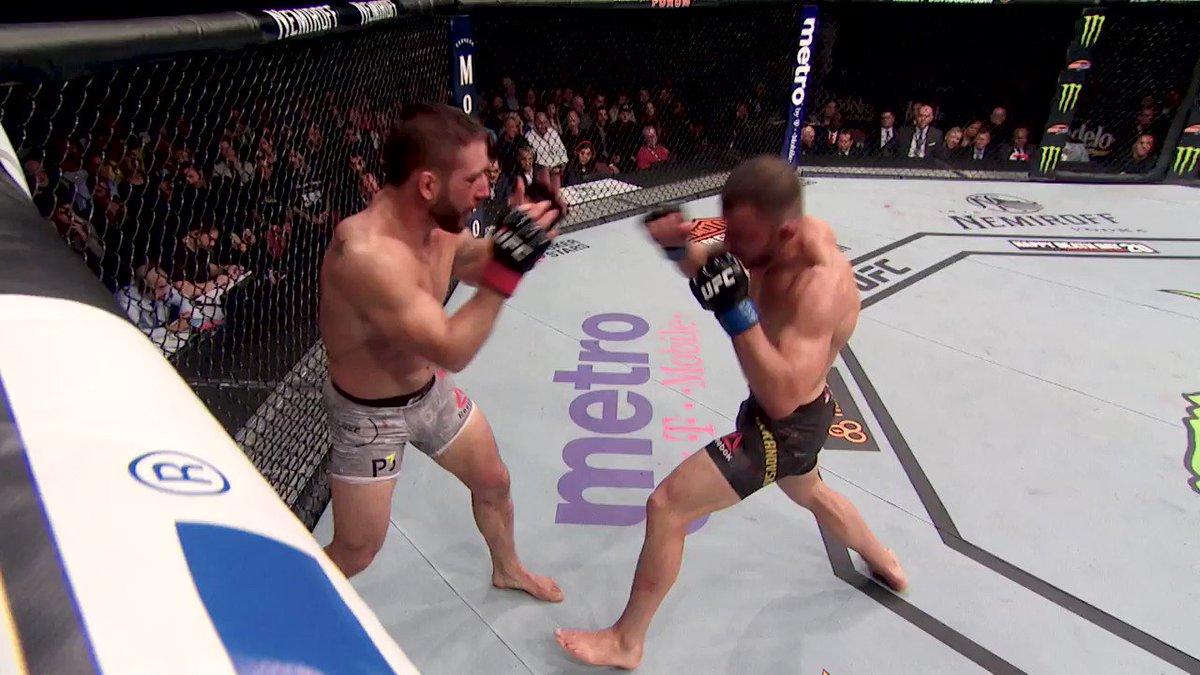Aldo vs Volkanovski this Saturday LIVE only on ESPN+!!! #UFC237