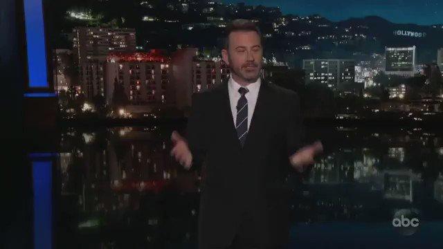 Clooney video on Jimmy Kimmel