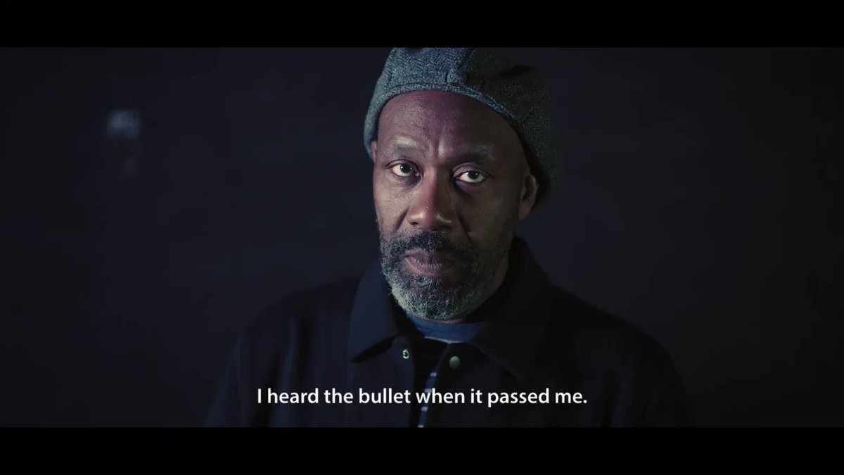KING HEDLEY II - OFFICIAL TRAILER Opens Fri 17 May Book now: bit.ly/KingHedleyII-S…