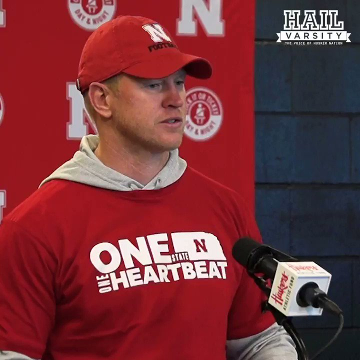 """""""If you're a great player here, then people are gonna remember you the rest of your life.""""  #GBR"""