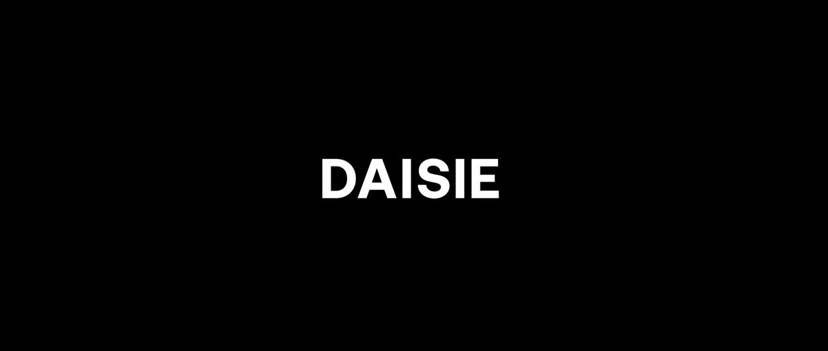 It's time! Daisie is now open to all creators, everywhere.