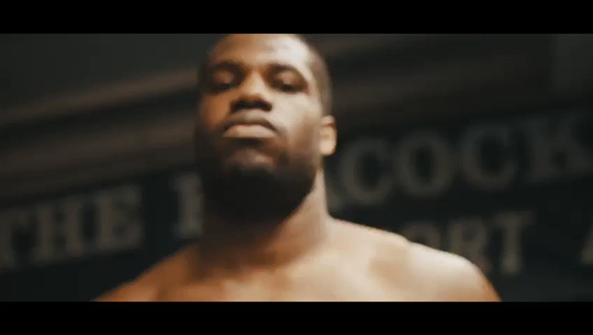 Big man Nathan Gorman vs Daniel Dubois should be a belter