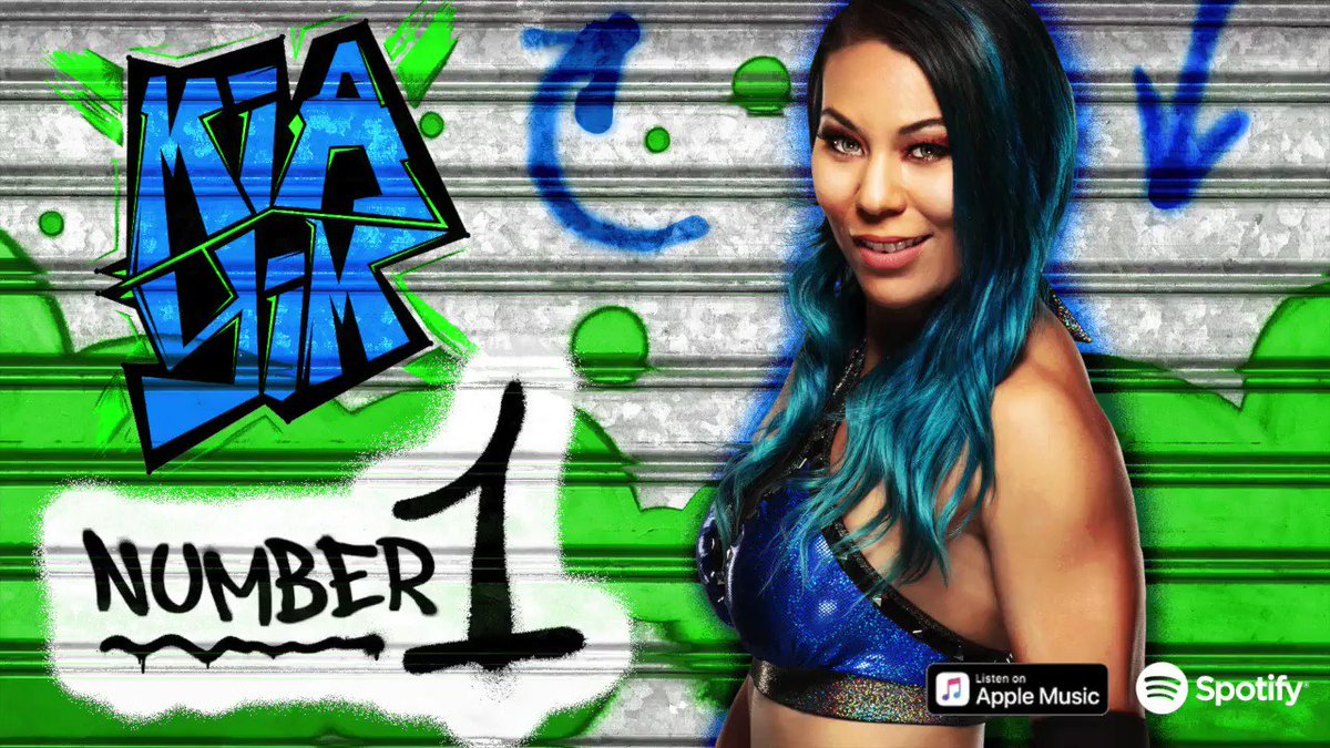 Be in charge. Listen on @YouTube and get ready for New Music Friday. @MiaYim