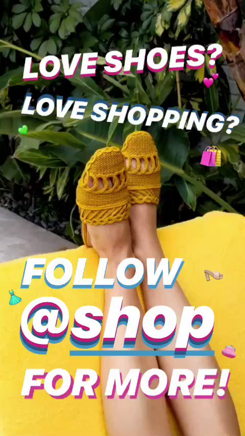 Calling all the shopping lovers out there!  Discover and shop  from around the https://www.instagram.com/shop/